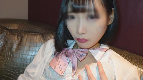 【オボワz☆ 投稿作品】読モやってる可愛い普通科女子Sちゃん・裏の顔は円光娘・細い体にプリッとしたお尻・生のまま挿入してハメまくってしまった
