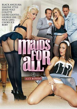 Maids For All