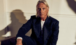 Paul Weller - On Sunset (Deluxe) [HD Tracks] (2020)