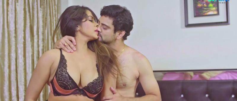 Happy Ending 2020 Hindi S01E01 Gupchup Web Series