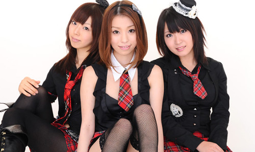 tjndjdkt186t - Caribbeancom 031811-647 CRB48 is an idol unit formed by Nao Kojima and two others