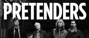 Pretenders -  Hate for Sale [HD Tracks] (2020)