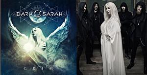 Dark Sarah - Grim [HD Tracks] (2020)