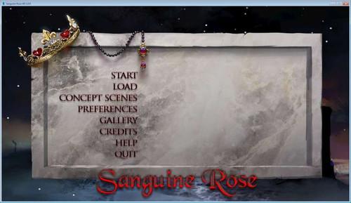 Sanguine Rose Windows English 2 0 0