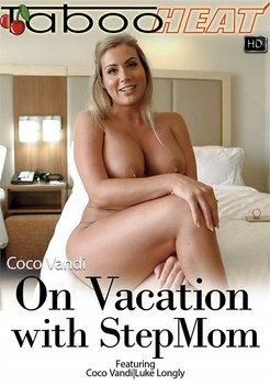 Coco Vandi in On Vacation with Stepmom