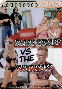 Black Kanary Vs The Syndicate