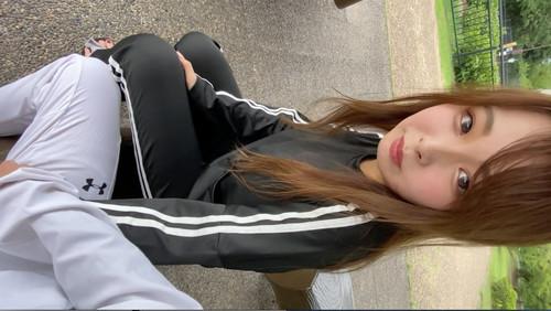 【オボワz☆ 投稿作品】デルデルキュートちゃん車内フェラ編【きました美少女】♥