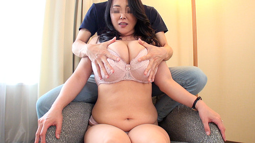 8esa03448ox9 - FC2-PPV 1450790-2 Individual Large Breasts J Cup 52 year old PTAs wife who is completely covered wit...