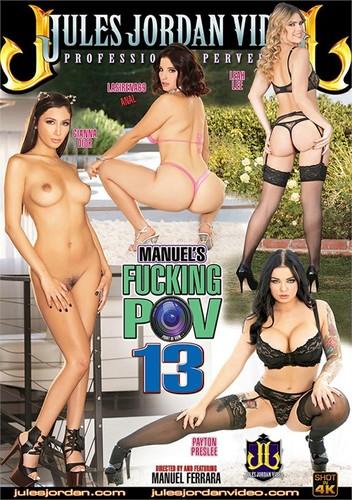 Manuels Fucking POV 13 (2020)