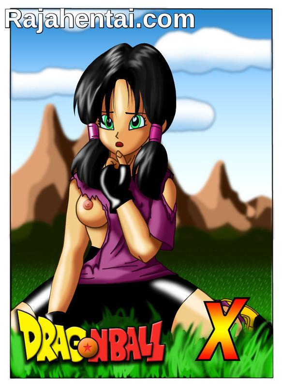 Dragon Ball Hentai - Gohan Bercinta Dengan Perawan