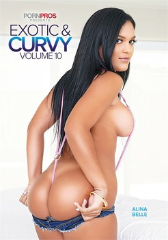 Exotic and Curvy 10