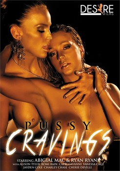 Pussy Cravings