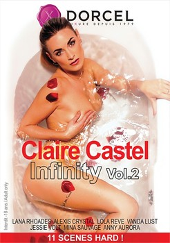 Claire Castel Infinity 2