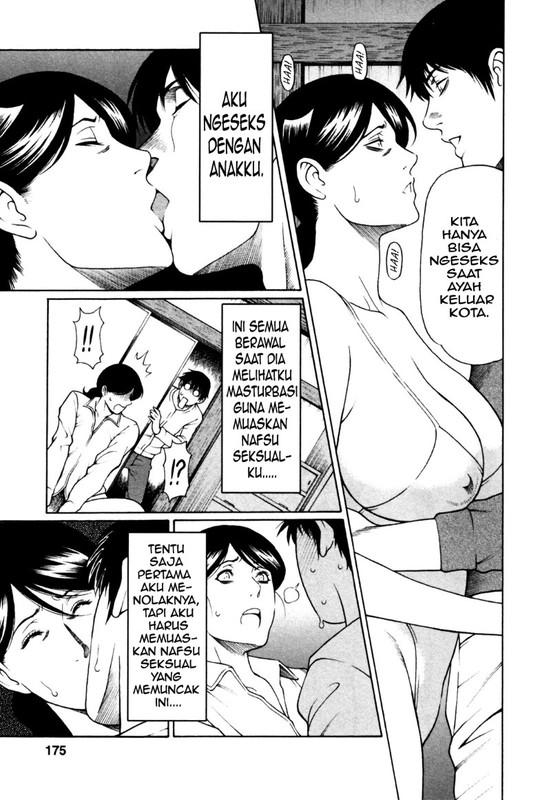 komik sex hentai Ibu Sedang Mastrubasi