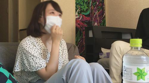 【オボワz☆ 投稿作品】今だけ キス魔な看護師ちゃんと初顔合わせで生セックスしました。♥【個人撮影】