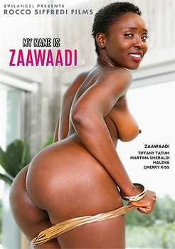 My Name Is Zaawaadi
