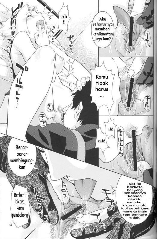 Komik Hentai XXX Sai Ngentot Sakura