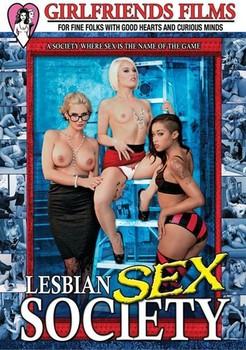 Lesbian Sex Society