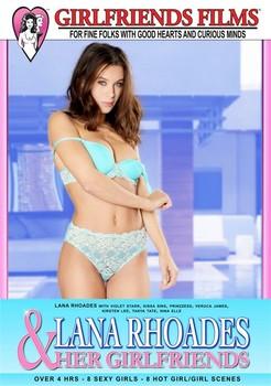 Lana Rhoades & Her Girlfriends