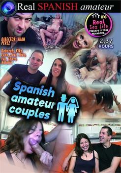 Spanish Amateur Couples