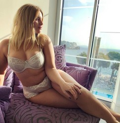 Kirsch nude angelina Kristin Chenoweth