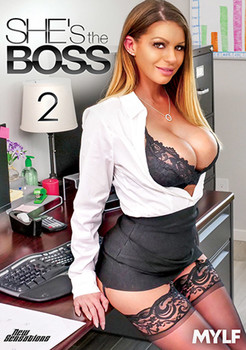 She's The Boss 2