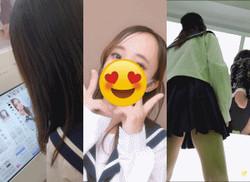 【ovz投稿作品】女子 ようかい体操娘セット No.1-5