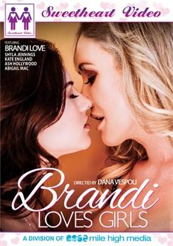 Brandi Loves Girls