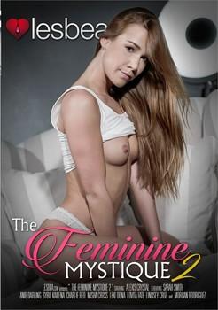 The Feminine Mystique 2