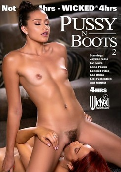 Pussy N Boots 2