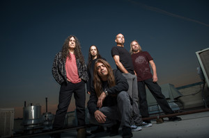 Fates Warning - Long Day Good Night [HD Tracks] (2020)