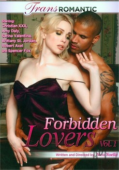 Forbidden Lovers