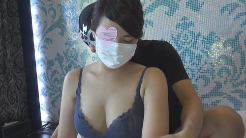 【オボワz☆ 投稿作品】彼氏持ちの清楚な美巨乳OLあやのちゃんに生ハメ大量中出し!