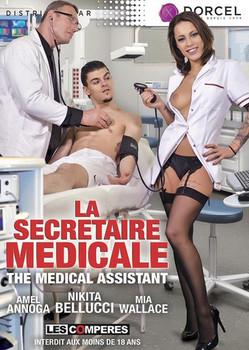 La secretaria de Medico