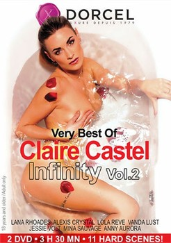 Very Best of Claire Castel Infinity 2