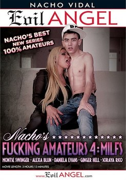Fucking Amateurs 4: MILFs