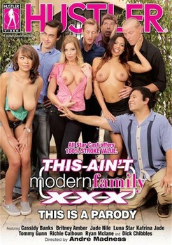 This Ain't Modern Family XXX