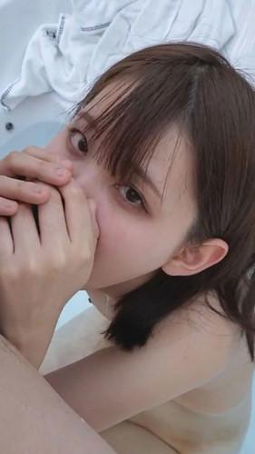 【オボワz☆ 投稿作品】保育士1年目の色白美少女に無責任中出し+ぶっかけ。(49分)